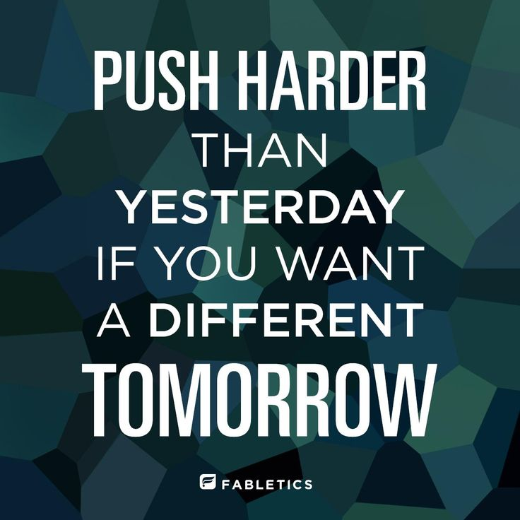 Fitness Quote The Best Health And Fitness Quotes The Fabletics