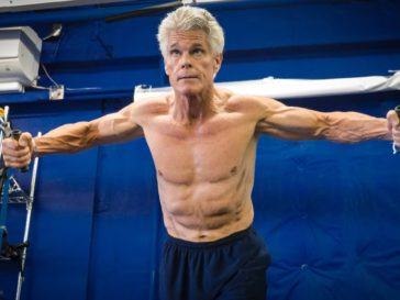 Recommended Healthy Meal Plan to Lose Weight for a 60 Year Old Male