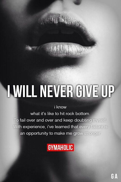 Fitness Quote About Training Gymaholic Motivation Best Fitness