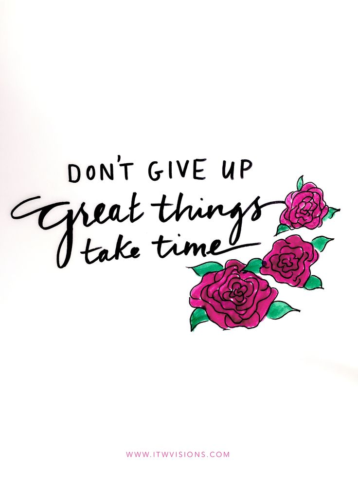 Motivational Quotes About Fitness And Dieting : Don't Give