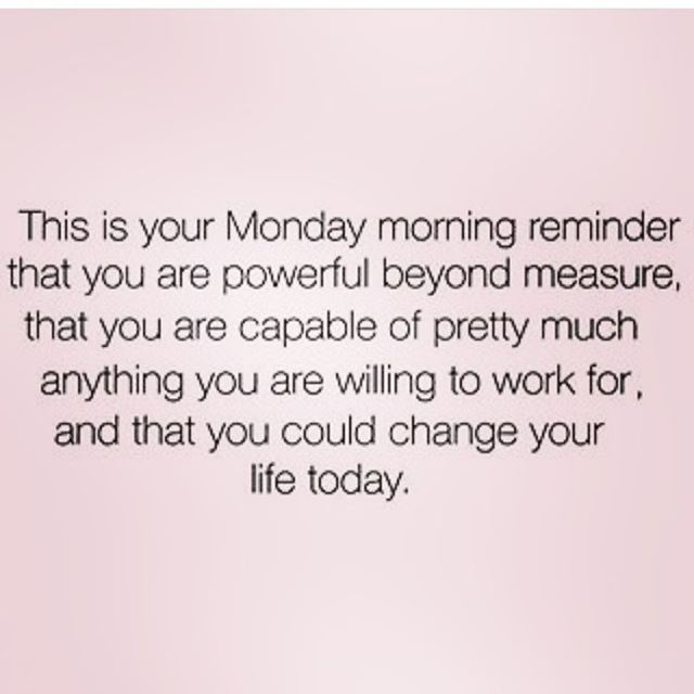 Motivational Quotes About Fitness And Dieting Quotes To Remind You To Never Miss A Monday Fitnessviral Magazine Your Number One Source For Daily Health And Fitness Motivation