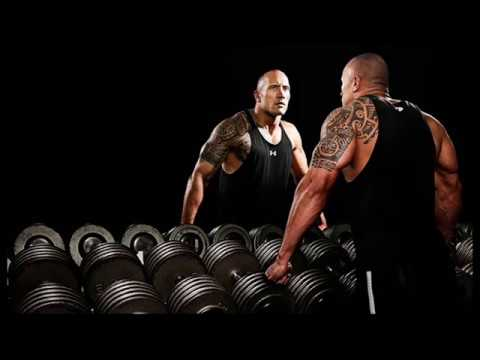 Madison : Best hip hop workout music mix 2017 gym training
