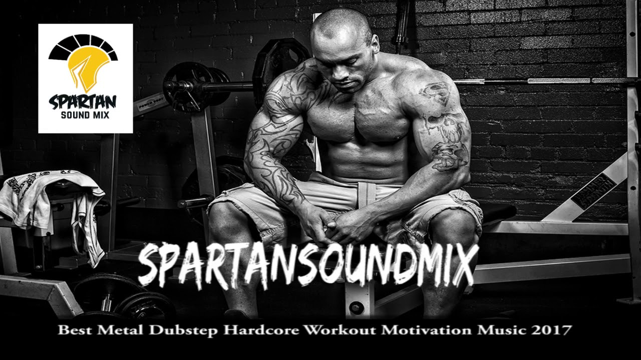best hardcore workout songs