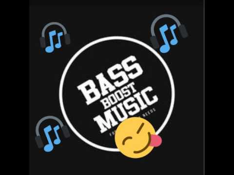 how to tell if a song is bass boosted