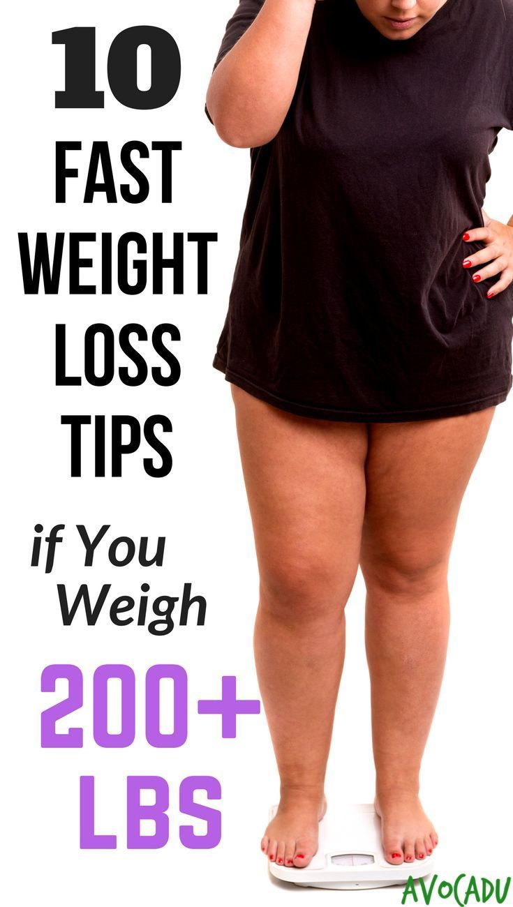 Workouts to Lose Weight Fast : How to Lose Weight if You ...
