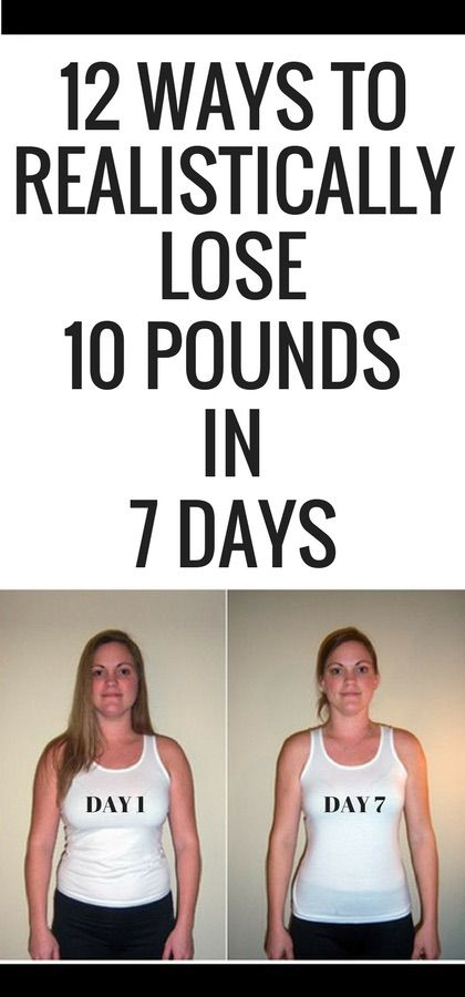 What's a healthy weight to lose in 3 months picture 4