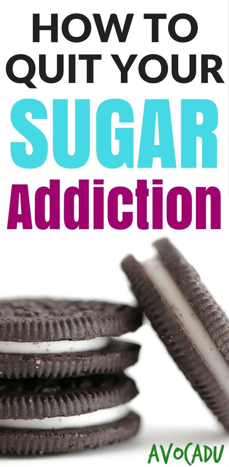 Workouts To Lose Weight Fast : Quit Sugar Addition How To Stop Eating Sugar.