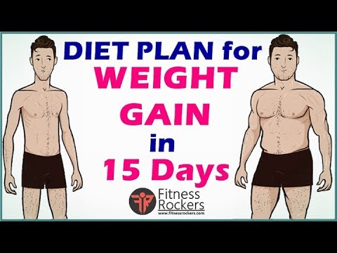 Diets Plans & Healthy Food : Full day Diet Plan to GAIN WEIGHT for  Beginners! bodybuilding tips hindi – FitnessViral Magazine | Your Number  One source for daily health and fitness Motivation