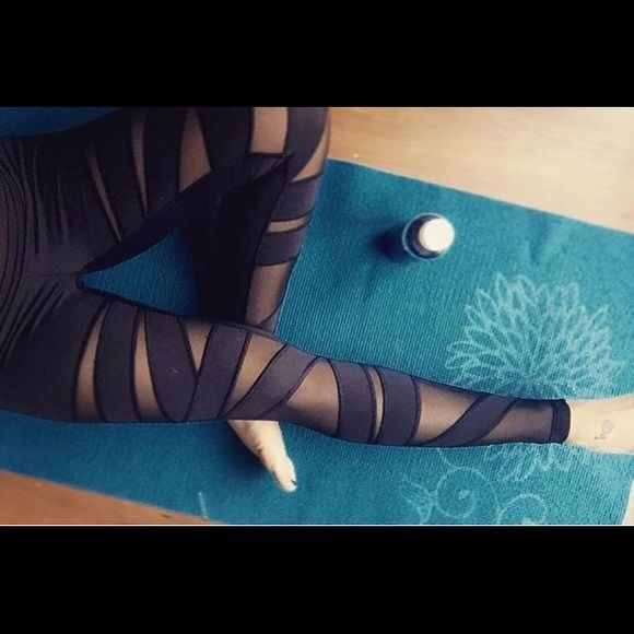 870d31bedb9ee Fitness Gyms Outfits : lululemon athletica Pants - LULU LEMON SEE ...