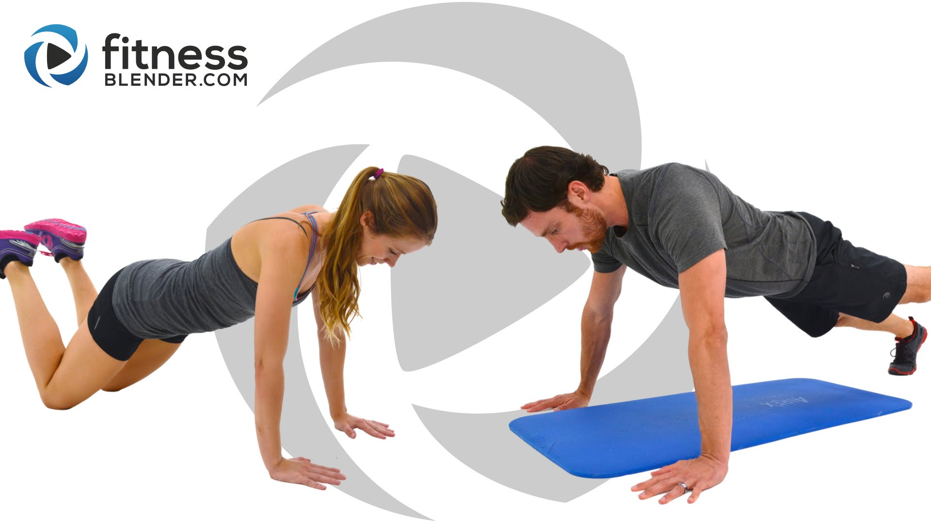 Workout : HIIT Cardio, Abs and Yoga Workout - Fun Mashup ...