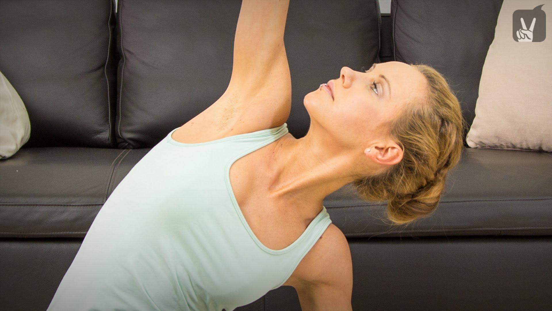 workout yoga f r die mittelstufe das workout f r jeden tag fitnessviral magazine your. Black Bedroom Furniture Sets. Home Design Ideas