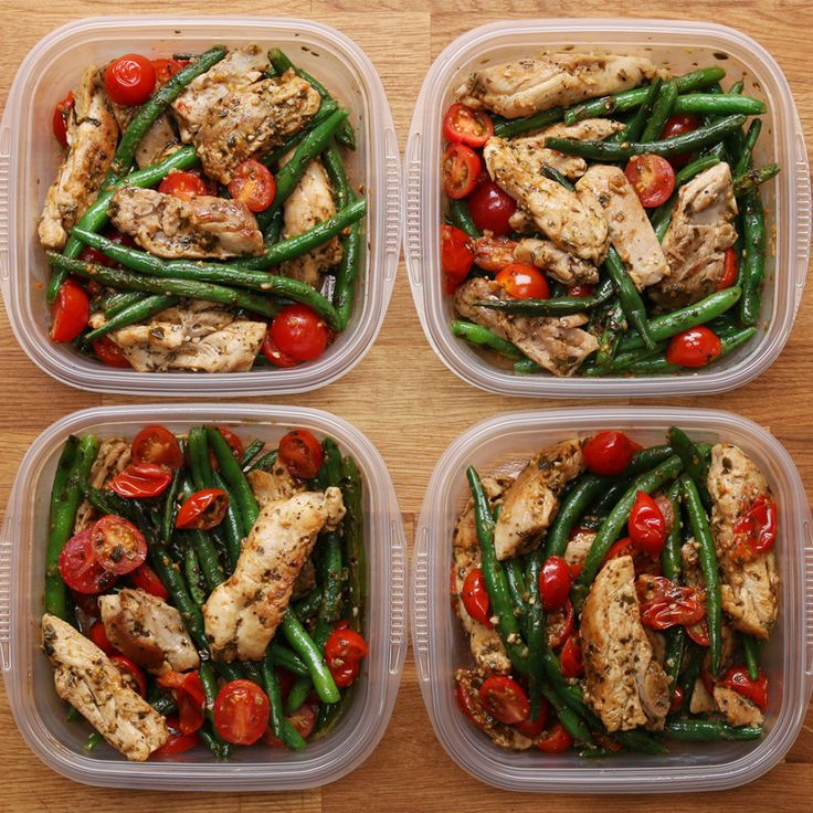 Meal prep for weight loss female celebrity