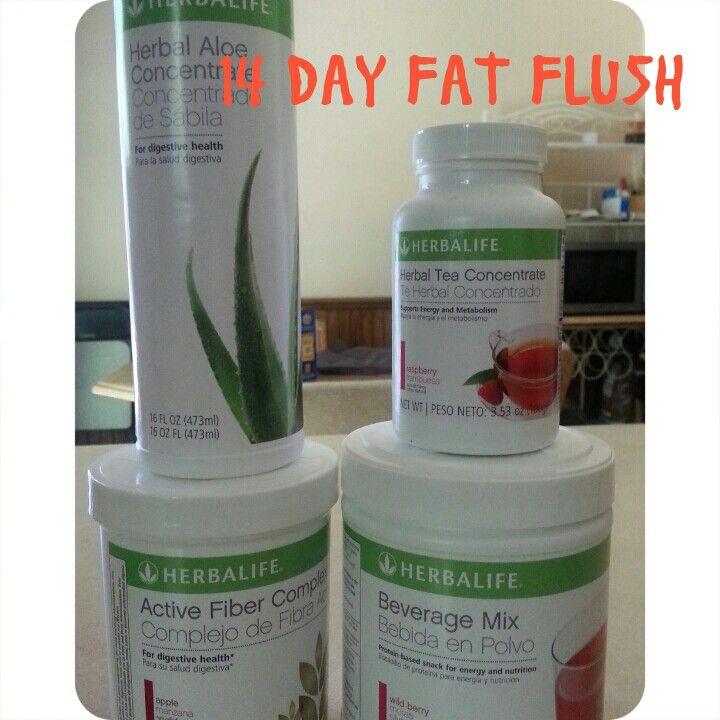 fat flush diet plan pdf
