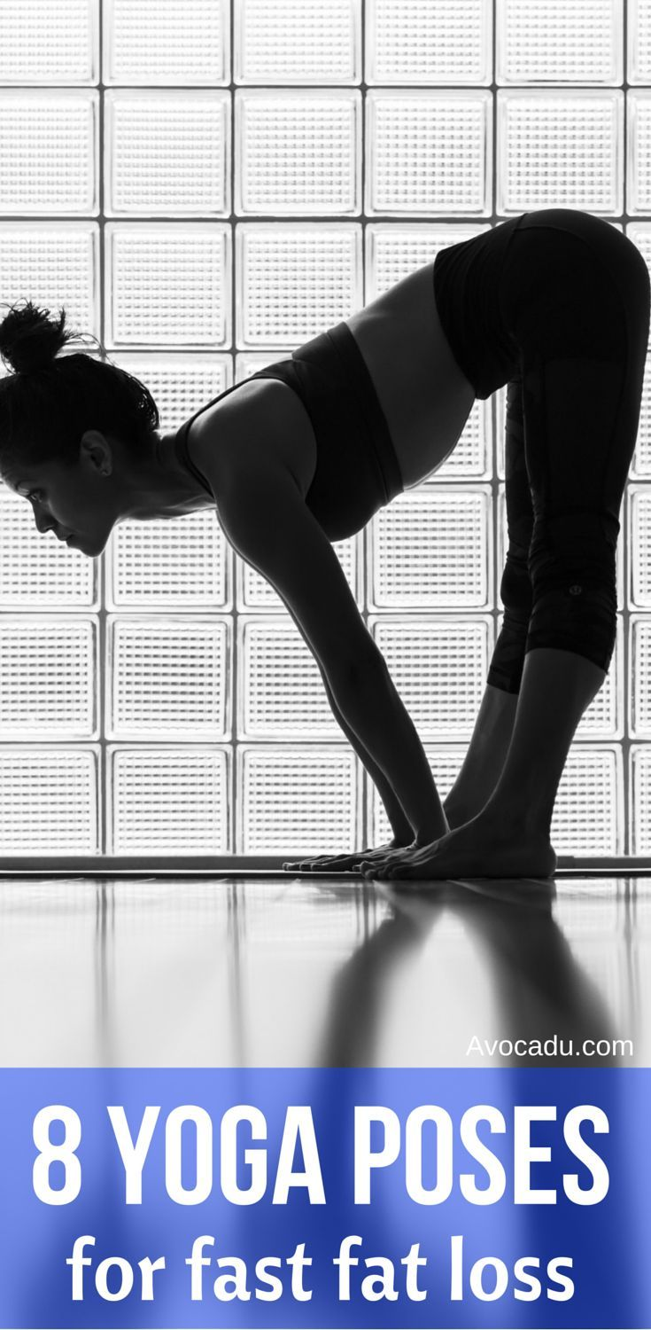 Description These Yoga Poses For Fast Weight Loss Are Great Beginners