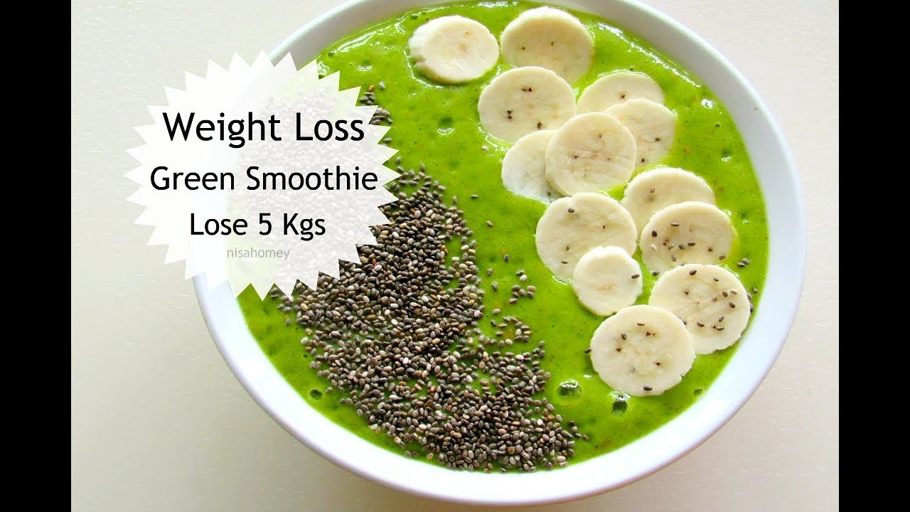 how to lose weight well recipes