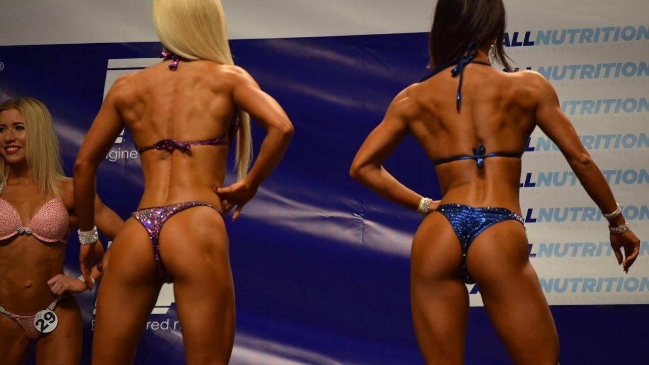 Bikini fitness plan — img 4