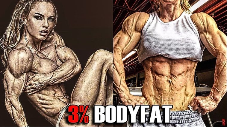 what is my body fat percentage female