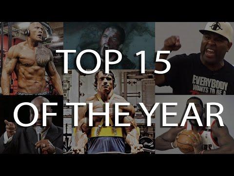 Workout song : TOP 15 Motivational Speech Videos of 2016 ...