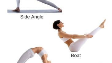 yoga poses  workouts for beginners if you've got tight